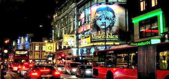 musical londres